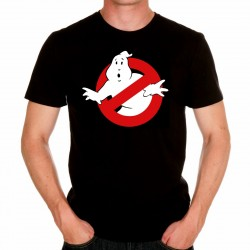 T-Shirt Ghostbusters Sos Fantomes - Homme