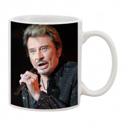 MUG fan de... Johnny Hallyday en concert