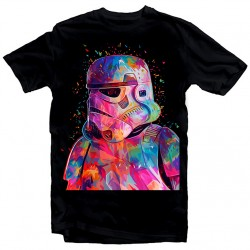 T-Shirt Stormtrooper Star Wars Tribute