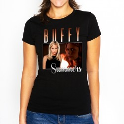 T-Shirt Vintage Collection - Buffy Summers