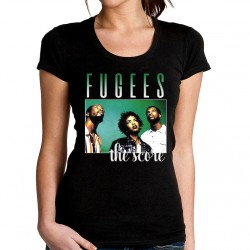 T-Shirt Vintage Collection - Fugees