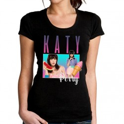 T-Shirt Vintage Collection - Katy Perry