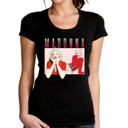 T-Shirt Vintage Collection - Madonna