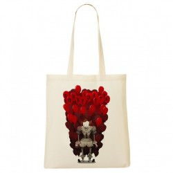 Tote Bag You'll float too