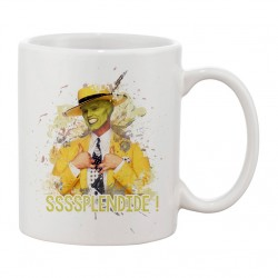 MUG The Mask - Ssssplendide