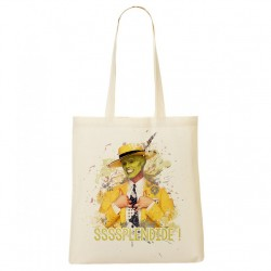 Tote Bag The Mask - Ssssplendide