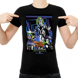 T-Shirt Beetlejuice