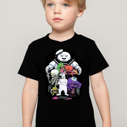 T-Shirt Team Ghostbusters