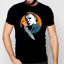 T-Shirt Michael Myers