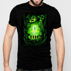 T-Shirt Ghostbusters 2