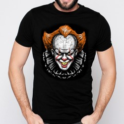 T-Shirt Pennywise Portrait