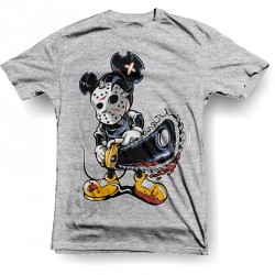 T-Shirt Mickey killer