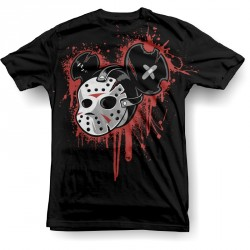T-Shirt Jason disneyland