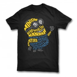 T-Shirt Stay Puft