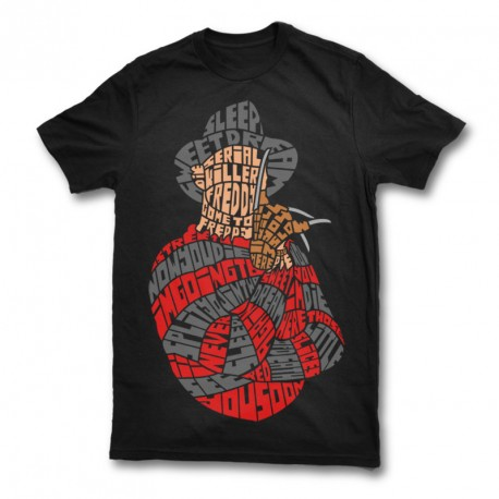 T-Shirt Freddy Sweet Dream