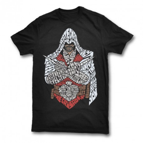 T-Shirt Assassins