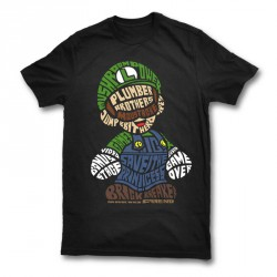 T-Shirt Plumber Brothers