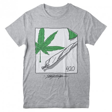 T-Shirt Stay High