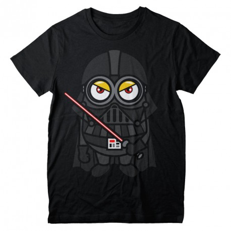 T-ShirtI Minion Dark vador