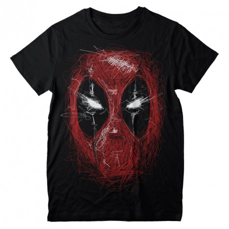 T-Shirt Deadpoolines