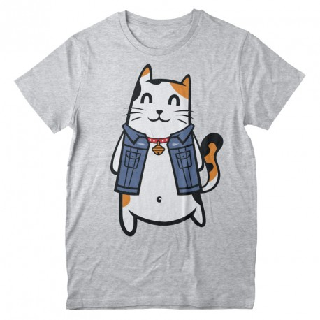 T-Shirt Cool chat