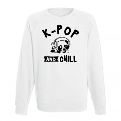 Sweat K-pop and chill