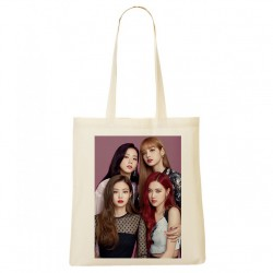 Tote Bag K-pop - Blackpink Portrait