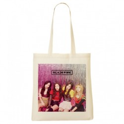 Tote Bag Fan de... K-pop - Blackpink