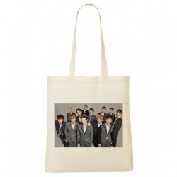 Tote Bag Fan de... K-pop - EXO costumes