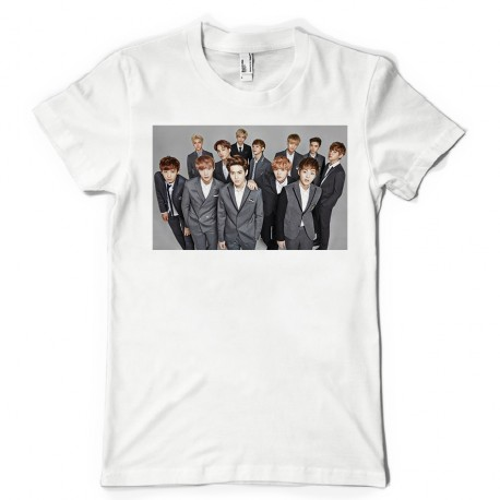 T-Shirt Fan de... K-pop - EXO costumes