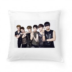 Coussin Fan de... K-pop - EXO