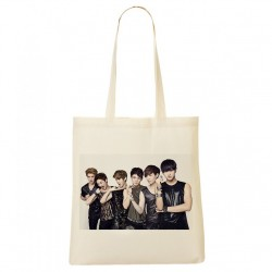 Tote Bag Fan de... K-pop - EXO