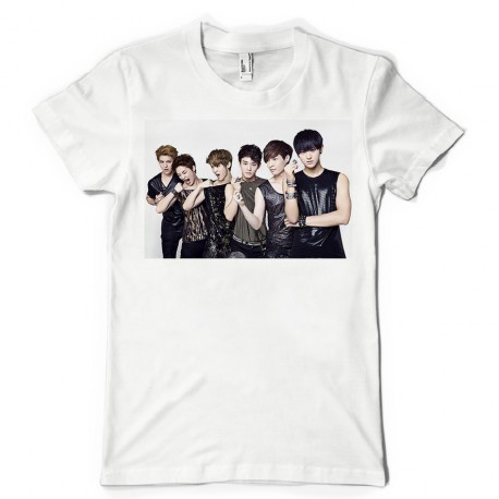 T-Shirt Fan de... K-pop - EXO