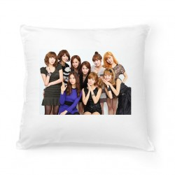 Coussin Fan de... K-pop - Girl's Generation