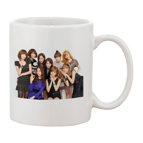 MUG Fan de... K-pop - Girl's Generation