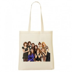 Tote Bag Fan de... K-pop - Girl's Generation