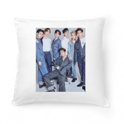 Coussin Fan de... K-pop - Got7 Portrait