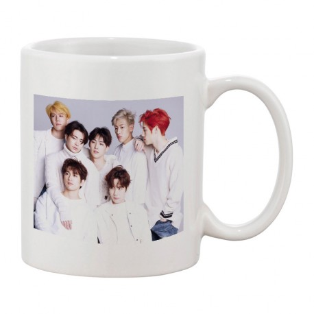 MUG Fan de... K-pop - Got7