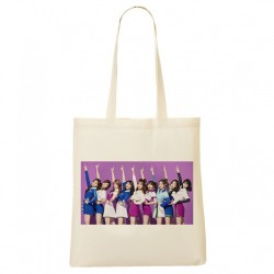 Tote Bag Fan de... K-pop - TWICE