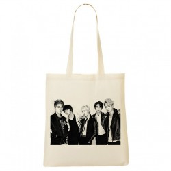 Tote Bag Fan de... K-pop - SHINee