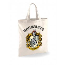 Tote bag Harry Potter - Hufflepuff