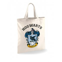 Tote bag Harry Potter - Ravenclaw