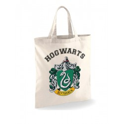 Tote bag Harry Potter - Slytherin