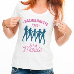 T-Shirt Bachelorette party