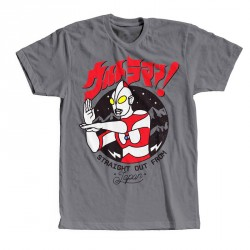 T-Shirt In tokusatsu we stand Japan