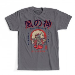T-Shirt God of Wind Japan