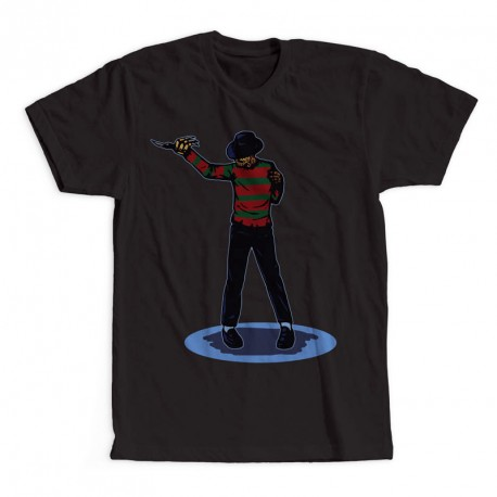 T-Shirt Freddy dance moves