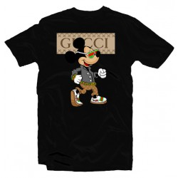 T-Shirt MICKEY GUCCI