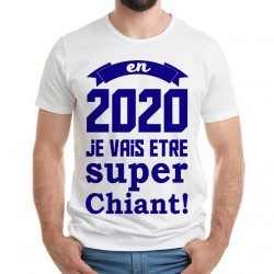 T-Shirt En 2020... super chiant