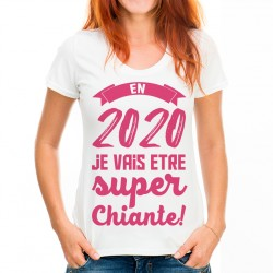 T-Shirt En 2020... super chiante